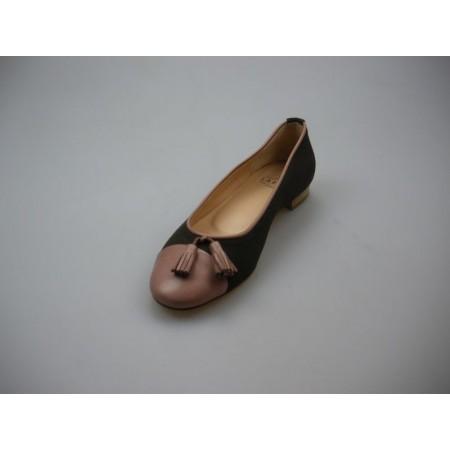 LARIO Damenballerina Nappa...