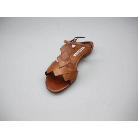 LORENZO BANFI Damen-Sandale...