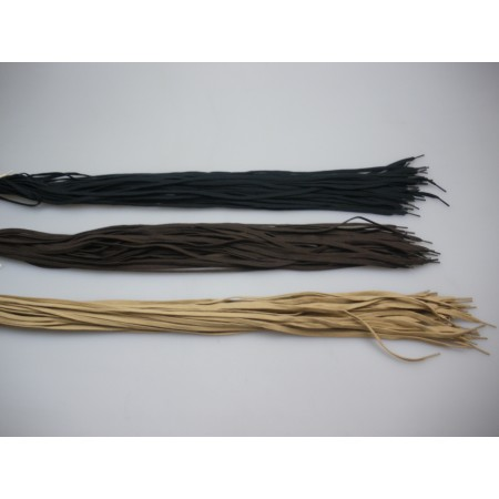 ALDEN Flat Cotton Laces, ca. 54'' (137,16 cm)