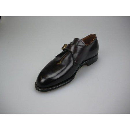 Alden Monk Strap Oxford...
