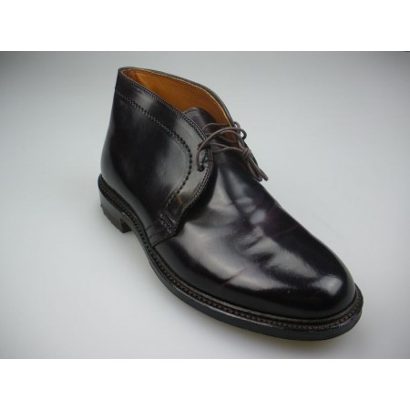 Alden Chukka Boot Color 8...