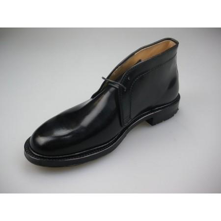 ALDEN Chukka Boot Black...