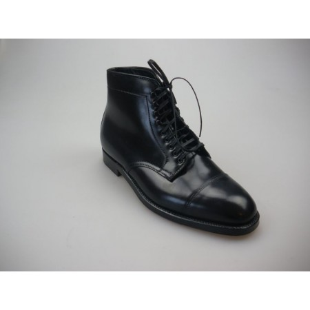 Alden Straight Tip Boot...