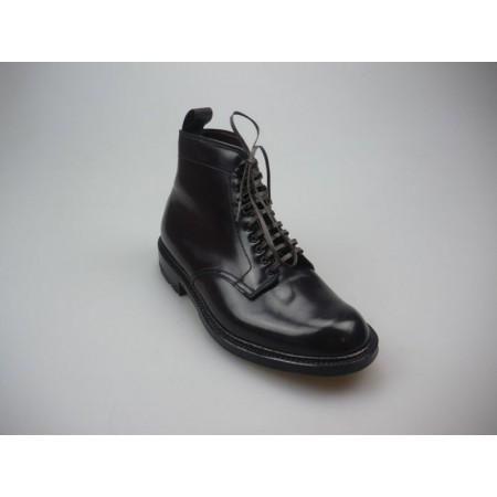 ALDEN Plain Toe Boot Color...