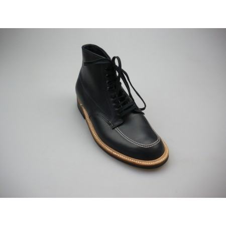 Alden Indy-Boot Black...