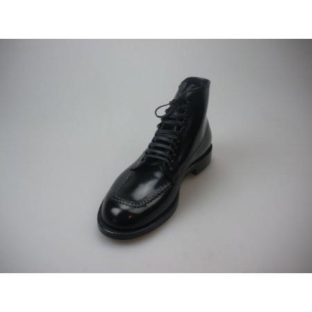 ALDEN Indy Boot Black...