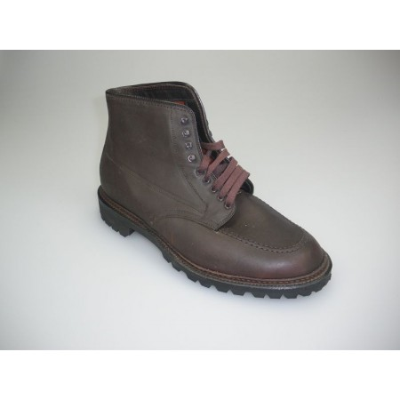 Alden Indy-Boot Dark Brown...