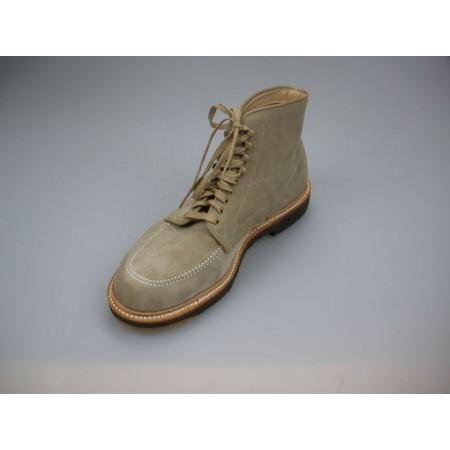ALDEN Indy Boot Milkshake...