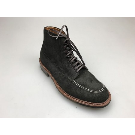 Alden Indy-Boot Reversed...