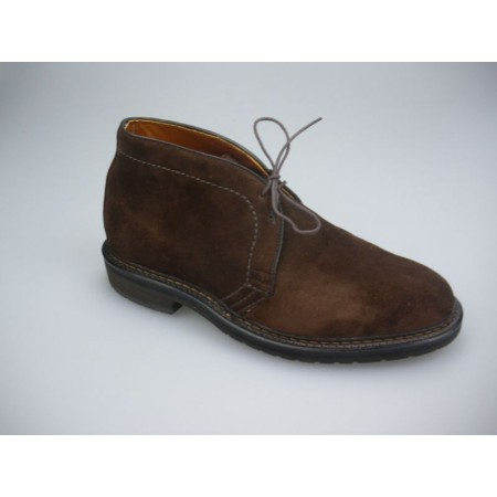 Alden Chukka Boot Dark...