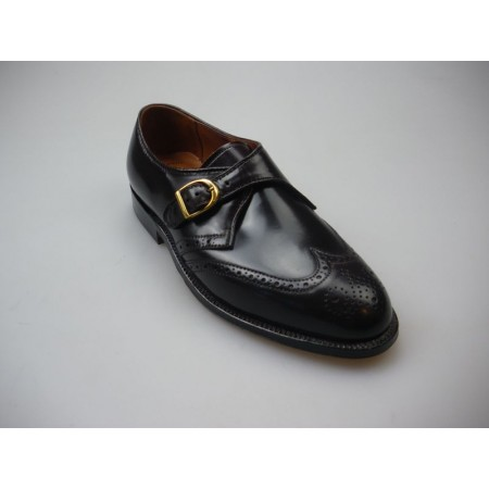 ALDEN-Package Wing Tip Monk...