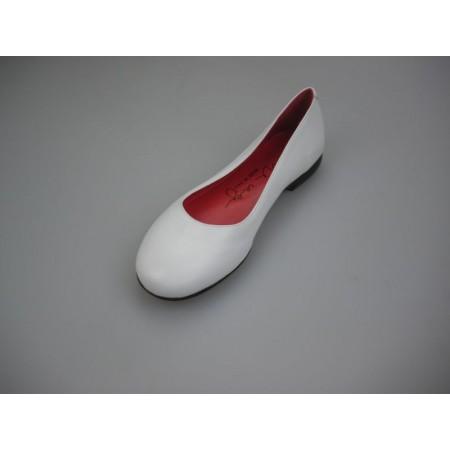 Pas de rouge Damenballerina...